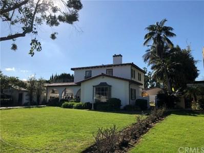 4243 N Virginia Road, Long Beach, CA 90807 - MLS#: PW20052933