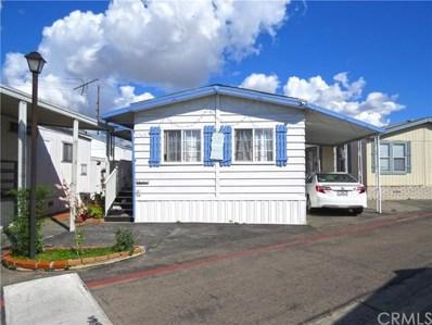 7887 Lampson Avenue UNIT 50, Garden Grove, CA 92841 - MLS#: PW20053182