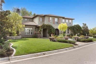 18876 Dry Creek Road, Yorba Linda, CA 92886 - MLS#: PW20053235