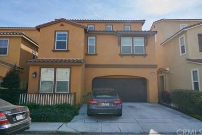 10808 Lotus Drive, Garden Grove, CA 92843 - MLS#: PW20053366