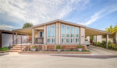 1919 W Coronet Avenue UNIT 192, Anaheim, CA 92801 - MLS#: PW20053483