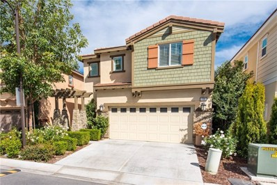 726 Tangerine Way, Fullerton, CA 92832 - MLS#: PW20053598