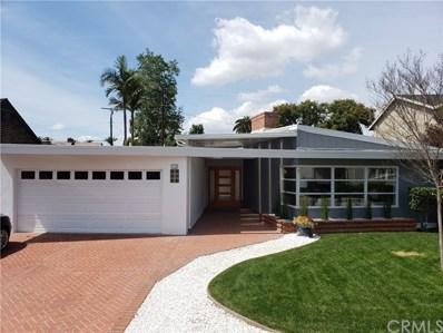 19 La Linda Drive, Long Beach, CA 90807 - MLS#: PW20053706