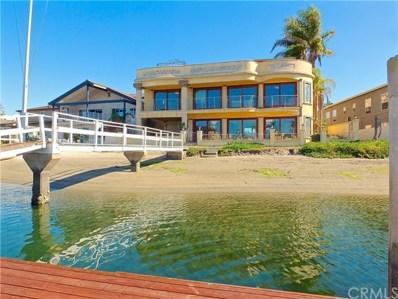 5455 E SORRENTO Drive, Long Beach, CA 90803 - MLS#: PW20053797