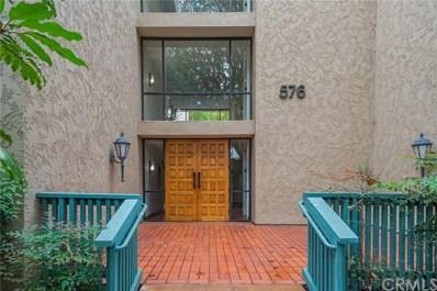 576 N Bellflower Boulevard UNIT 224, Long Beach, CA 90814 - MLS#: PW20053946