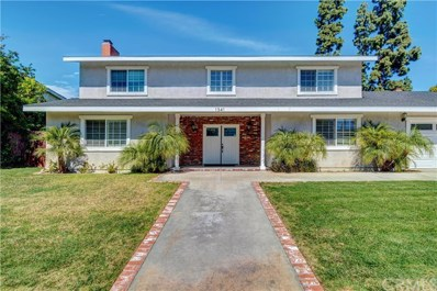 1341 E North Hills Drive, La Habra, CA 90631 - MLS#: PW20054055