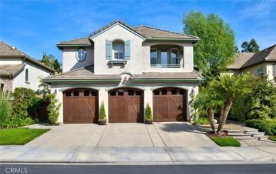 524 Dickinson Circle, Placentia, CA 92870 - MLS#: PW20054080