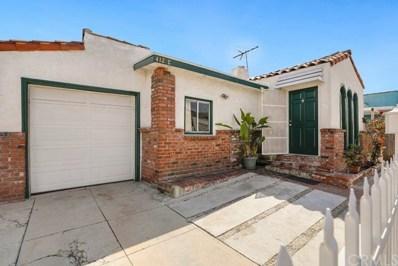 412 E 21st Street UNIT C, Long Beach, CA 90806 - MLS#: PW20054096
