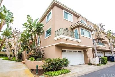 19392 Peachtree Lane, Huntington Beach, CA 92648 - MLS#: PW20054498