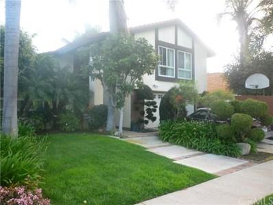 2034 W Hemlock Way, Santa Ana, CA 92704 - MLS#: PW20054634