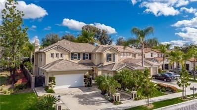 2951 Arboridge Court, Fullerton, CA 92835 - MLS#: PW20054740