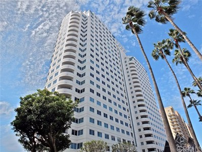 525 E Seaside Way UNIT 1909, Long Beach, CA 90802 - MLS#: PW20054916