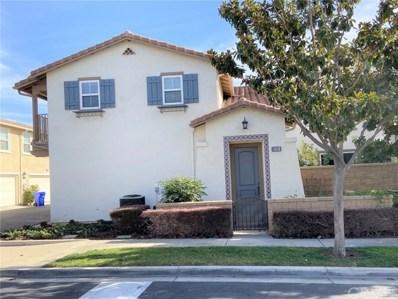 10326 Plumeria Court UNIT 1, Rancho Cucamonga, CA 91730 - MLS#: PW20055182