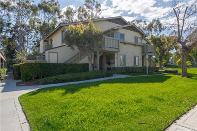 32 Clearbrook UNIT 63, Irvine, CA 92614 - MLS#: PW20055274