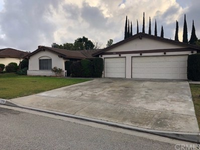 3110 E Sunset Hill Drive, West Covina, CA 91791 - MLS#: PW20055346