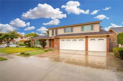 7845 Cole Street, Downey, CA 90242 - MLS#: PW20055561