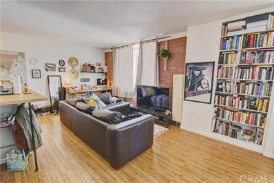 140 Linden Avenue UNIT 542, Long Beach, CA 90802 - MLS#: PW20055596
