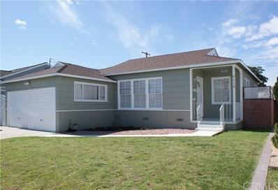 5119 Barlin Avenue, Lakewood, CA 90712 - MLS#: PW20055952