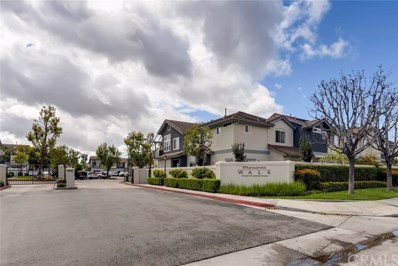 618 W Vermont Avenue W UNIT 31, Anaheim, CA 92805 - MLS#: PW20055958