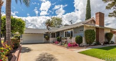 1840 Garretson Avenue, Corona, CA 92879 - MLS#: PW20056260