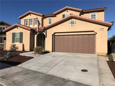 29275 Greenskeeper, Lake Elsinore, CA 92530 - MLS#: PW20056284
