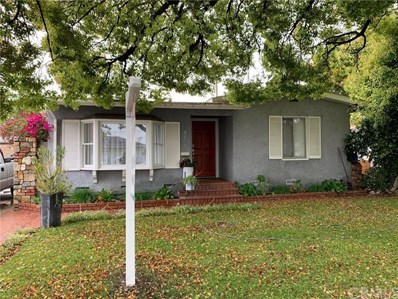 3161 Charlemagne Avenue, Long Beach, CA 90808 - MLS#: PW20056360
