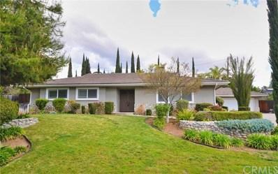 3106 Coronado Drive, Fullerton, CA 92835 - MLS#: PW20056562
