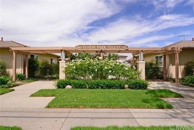 1881 Mitchell Avenue UNIT 36, Tustin, CA 92780 - MLS#: PW20056617