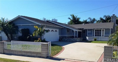 16651 Kettler Lane, Huntington Beach, CA 92647 - MLS#: PW20056642