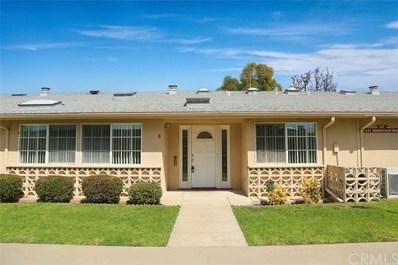 1431 Homewood M5 97D Road UNIT 97D, Seal Beach, CA 90740 - MLS#: PW20056986
