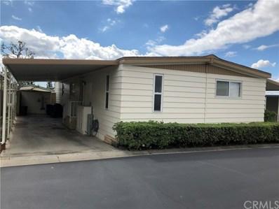 16958 Lake Forest Lane UNIT 88, Yorba Linda, CA 92886 - MLS#: PW20057496