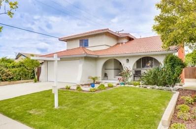 6731 Reefton Avenue, Cypress, CA 90630 - MLS#: PW20057814