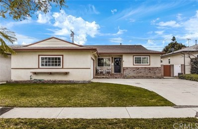 16040 Sharonhill Drive, Whittier, CA 90604 - MLS#: PW20057942