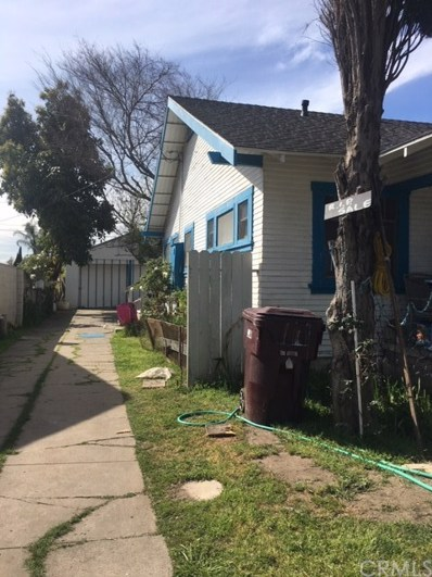 1426 Orange Avenue, Santa Ana, CA 92707 - MLS#: PW20058093