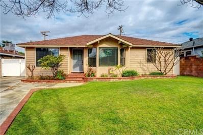 9269 Mills Avenue, Whittier, CA 90603 - MLS#: PW20058387