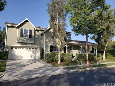 5 Wishing Well, Ladera Ranch, CA 92694 - MLS#: PW20058390