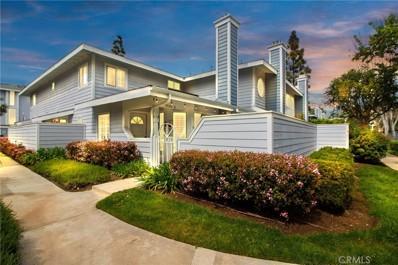 19106 Queensport Lane UNIT D, Huntington Beach, CA 92646 - MLS#: PW20058447