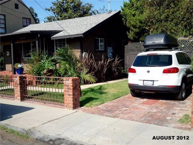 1080 Euclid Avenue, Long Beach, CA 90804 - MLS#: PW20058534