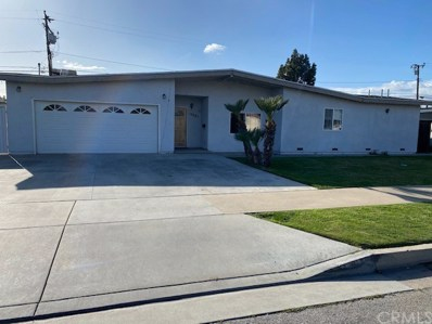 13681 Richardson Way, Westminster, CA 92683 - MLS#: PW20058855