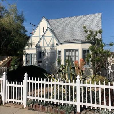 127 Roycroft Avenue, Long Beach, CA 90803 - MLS#: PW20059118
