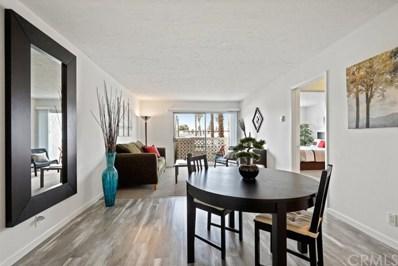 3565 Linden Avenue UNIT 109, Long Beach, CA 90807 - MLS#: PW20059283