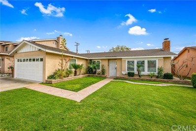 6262 Amy Avenue, Garden Grove, CA 92845 - MLS#: PW20060117