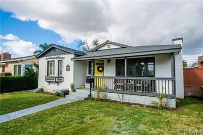 3639 Gardenia Avenue, Long Beach, CA 90807 - MLS#: PW20060612