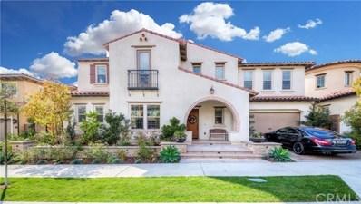2276 E Rosecrans Court, Brea, CA 92821 - MLS#: PW20060868