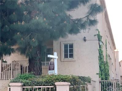 20807 Elaine Avenue UNIT 1, Lakewood, CA 90715 - MLS#: PW20061250