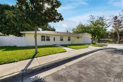 1266 Farmstead Avenue, La Puente, CA 91745 - MLS#: PW20061657