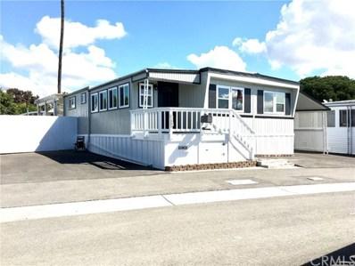 6255 Emerald Cove UNIT 148, Long Beach, CA 90803 - MLS#: PW20061682