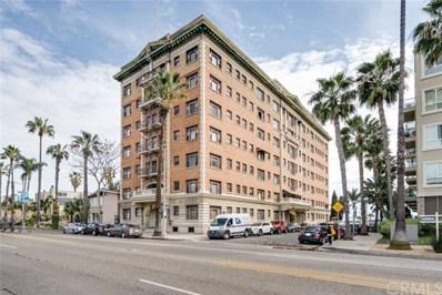 1030 E Ocean Boulevard UNIT 111, Long Beach, CA 90802 - MLS#: PW20062059