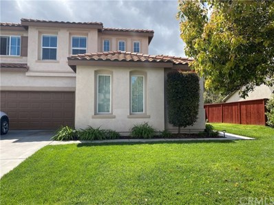 18597 Hilldale Lane, Lake Elsinore, CA 92530 - MLS#: PW20062273