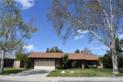 11255 Ramway Road, Riverside, CA 92505 - MLS#: PW20062459